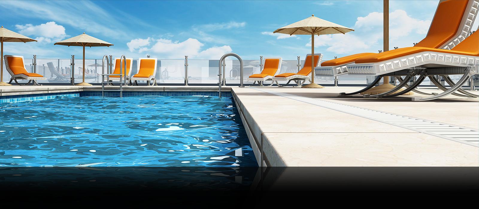 accessoires piscine piscine polyester pr s de tours attitude piscines. Black Bedroom Furniture Sets. Home Design Ideas